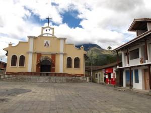 #Ecuador #Andes
