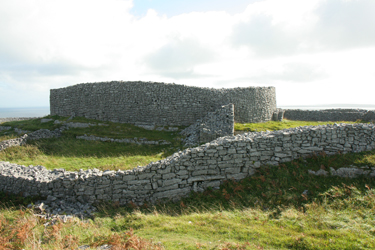 another Ring Fort on Inishmor