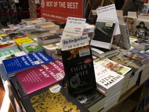 Strand Bookstore NYC