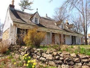 Historic home, Staten Island