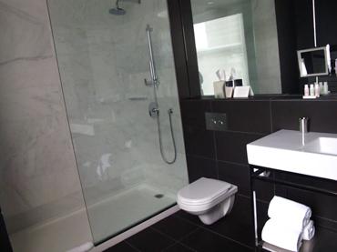 Ames Bathroom