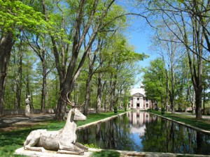 Blairsden mansion NJ