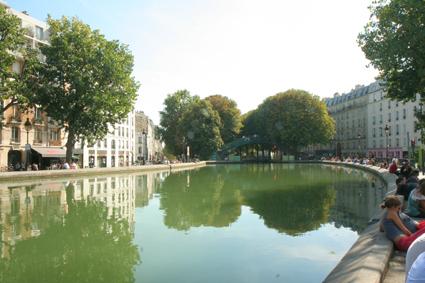 #CanalSaintMartin #ParisOffBeatenTrack