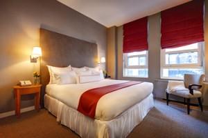 #HotelGiraffe