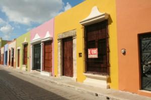 #Campeche #Mexico #colonials