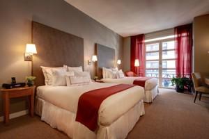 #NYCspacioushotels #HotelGiraffe