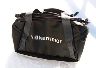 #Karrimor40Lduffel #backpack #rucksack
