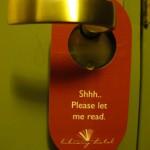 #LibraryHotelNYC
