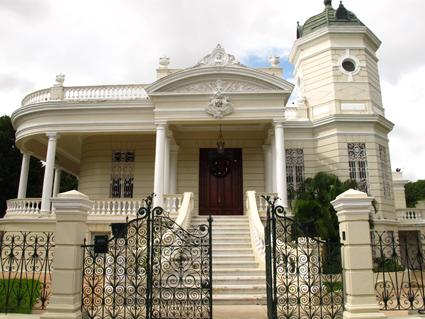 Merida Mansions
