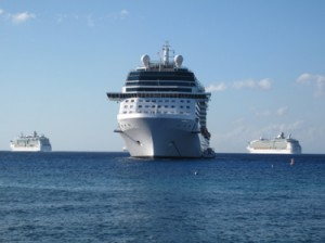 #cruiseships #GrandCayman