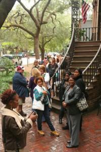 #MrsWilkes #Savannah line