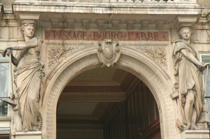 #ParisPassages