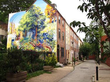 #PhiladelphiaMurals #PhillyStreetart