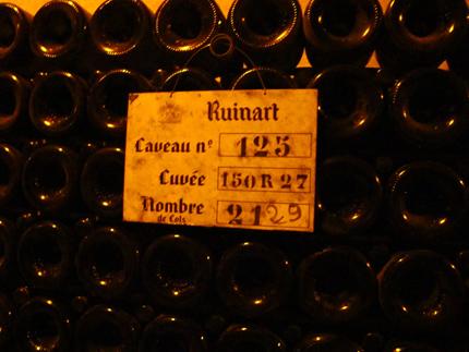 #Ruinart #Champagne