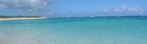 Another gorgeous beach, Anegada