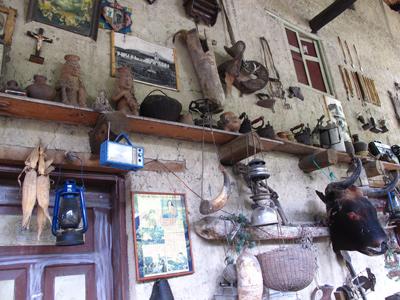 #EcuadoreanIkat #Andes #Weavers