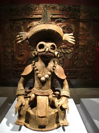 #MayanArtifacts #PennMuseum