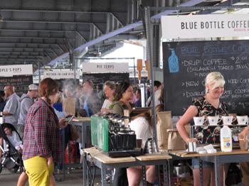 NYC's New Amsterdam Market