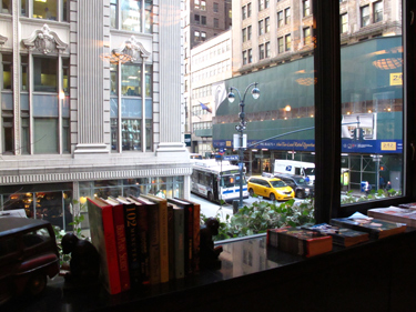#NYCboutiquehotels #LibraryHotelNYC