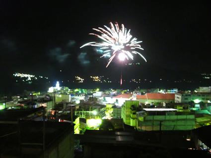 #FeriaSanPedro