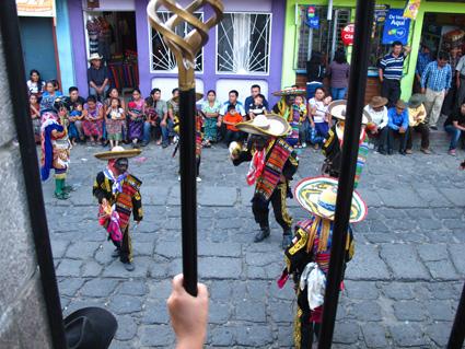 2014 San Pedro Feria, Lake Atitlan