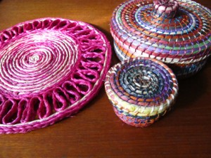 Yucatan Mexico craft items