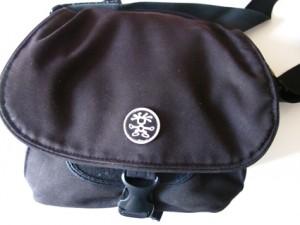 Worlds Best Camera Bag