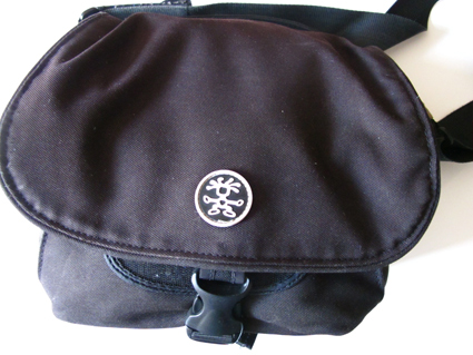 The Best Camera Bag. Ever.