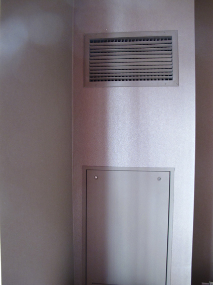 Hotel Air Conditioning – SuitcaseReady