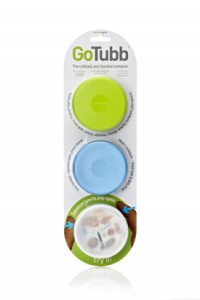 Go Tubbs store your tiny gadgets