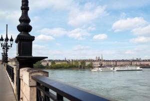 Bordeaux Luxury wine focused river cruise with Uniworld
