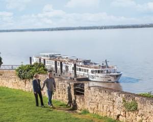 Luxury Wine Focused River Cruise