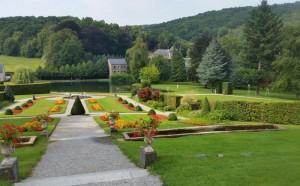 Structured, French Garden