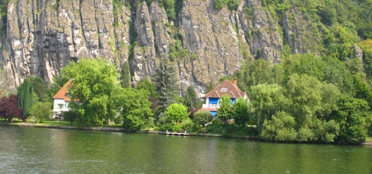 Life Along the Meuse: Visiting the Namur region of Belgium