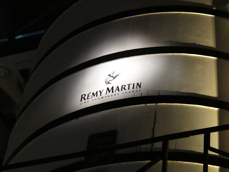 Remy Martin cognac producers